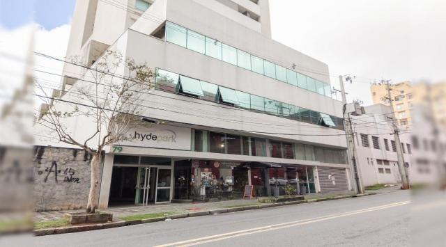 Apartamento à venda, 33 m² por R$ 265.000,00 - Centro - Curitiba/PR - Foto 2