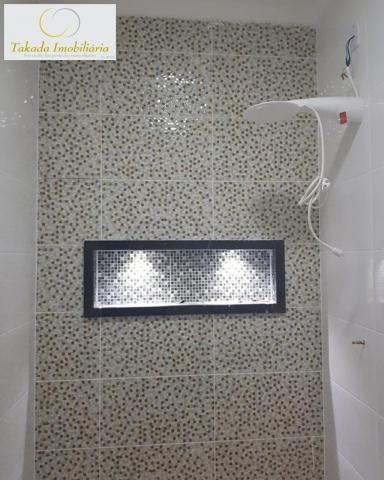 Casa à venda com 3 dormitórios em Chácaras do abreu, Formosa cod:CA00005 - Foto 11