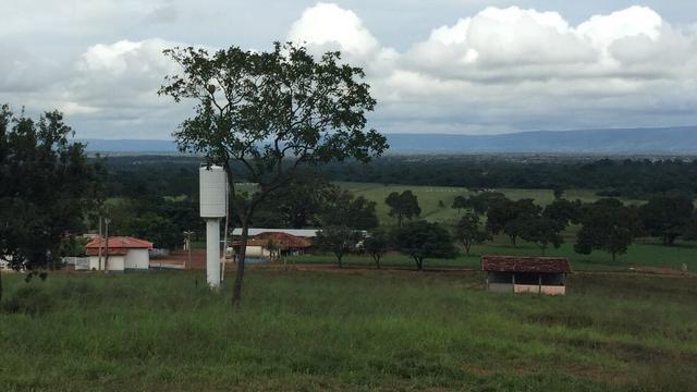 Fazenda 2.686 hectares em ARINOS MG - Foto 12