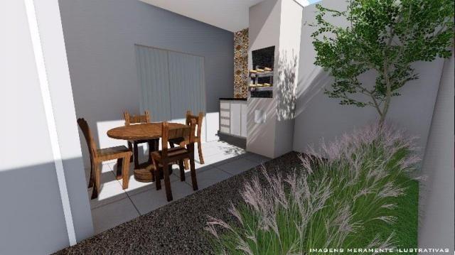 Casa à venda com 3 dormitórios em Glória, Joinville cod:ONE958 - Foto 20