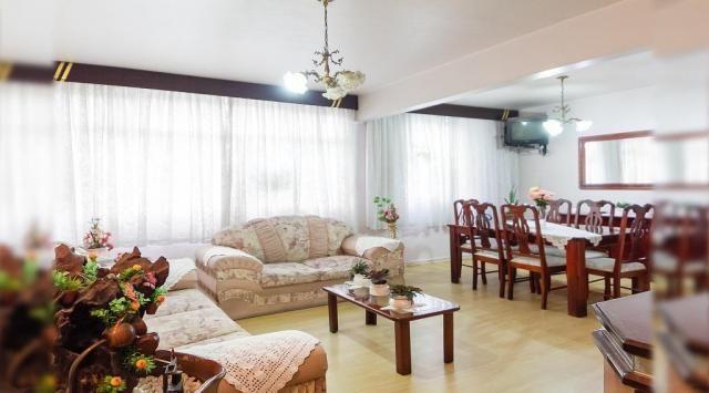 Apartamento à venda, 50 m² por R$ 300.000,00 - Cristo Rei - Curitiba/PR