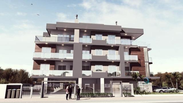 Apartamento, Ingleses do Rio Vermelho, Florianópolis-SC - Foto 2
