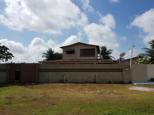 Ótima casa em camurupim - Foto 4