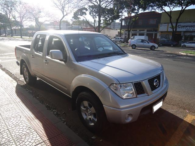 Frontier XE 2.5 4x2 Cd (Cabine Dupla)