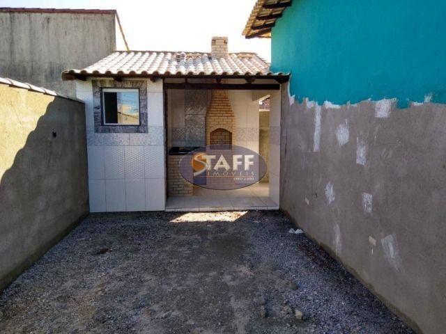 RRR:Casa 2 quartos sendo 1 suite com área gourmet no orla 500 em Unamar-Cabo Frio! - Foto 17