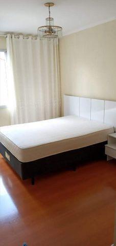 Apartamento mobiliado de 3 dormitórios próximo ao Jardim Botânico - Foto 4