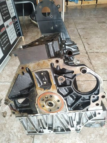 Motor S10 flex 2.4 2013 (Leia o anúncio) - Foto 7