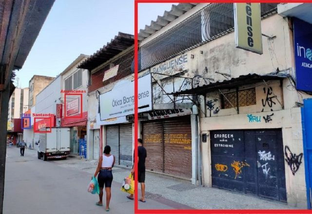 Atenção investidor Excelente oportunidade Locação de Imóvel Comercial no Calçadão de Bangu - Foto 4