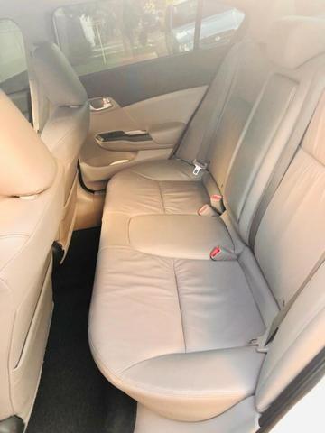 Honda Civic LXR - Foto 8
