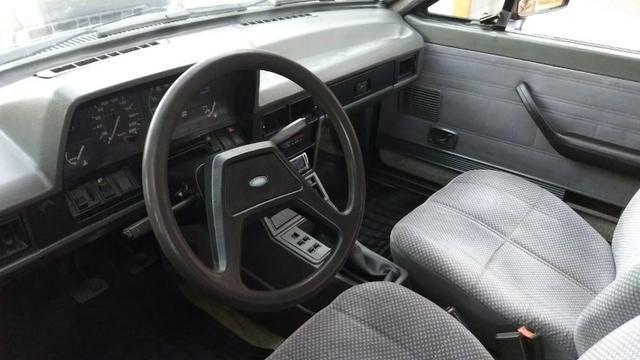 Del Rey Ghia 1.8 Ap! Relíquia - Foto 8