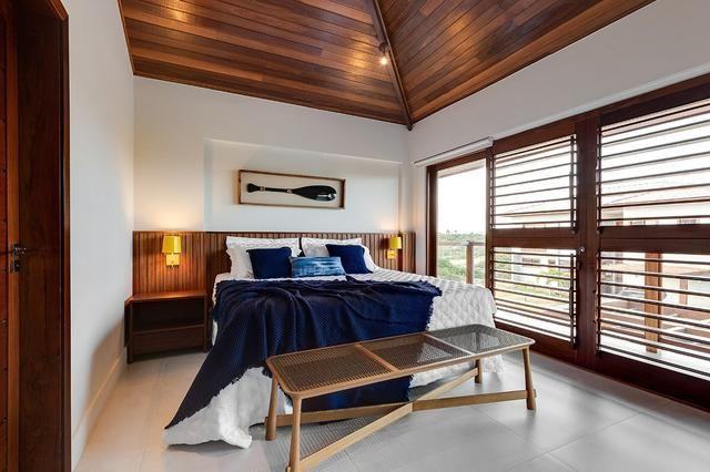 Casa belíssima, Praia do Forte, Aluguel a partir de 23/01, demais datas alugada! - Foto 8