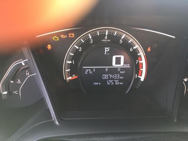 Honda Civic Sport 2.0 AT 16/17 - Foto 8