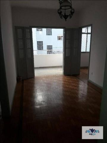 Apartamento com 3 dormitórios para alugar, muito amplo, melhor ponto do Bairro, por R$ 1.4 - Foto 19