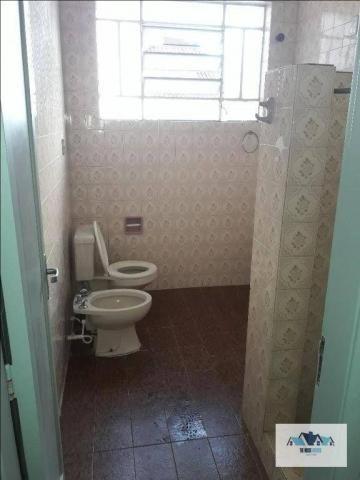 Apartamento com 3 dormitórios para alugar, muito amplo, melhor ponto do Bairro, por R$ 1.4 - Foto 7