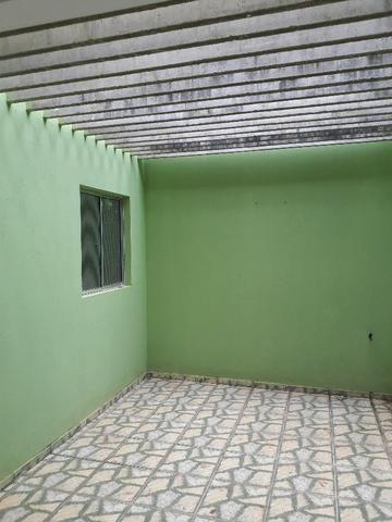 Vende-se ótima casa no bairro DNER, 3 quartos, 3 banheiros. ótimo preço 200 mil - Foto 8