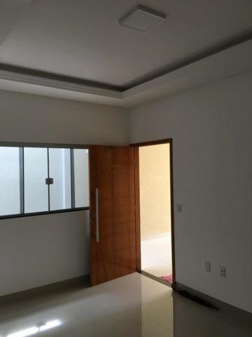 Casa - Maria Inês, acabamento inovador, 3 quartos - Foto 2