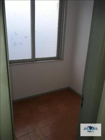 Apartamento com 3 dormitórios para alugar, muito amplo, melhor ponto do Bairro, por R$ 1.4 - Foto 16