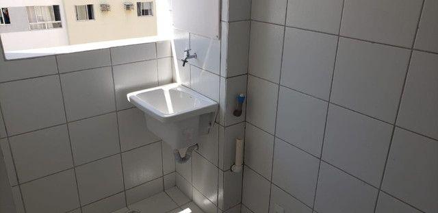 Apartamento para alugar no Janga, 2 quartos com piscina - Foto 5