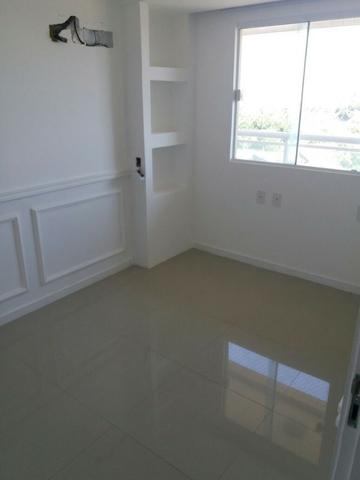 Apartamento para venda com três dormitórios no Engenheiro Luciano Cavalcante - Foto 12