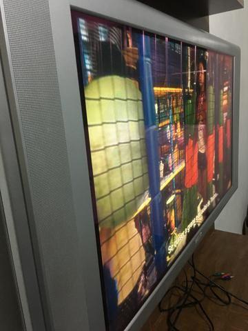 Philips 42 Plasma Virtual Dolby Surround - Foto 4