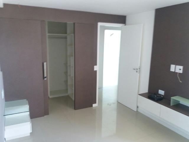 Apartamento para venda com três dormitórios no Engenheiro Luciano Cavalcante - Foto 16