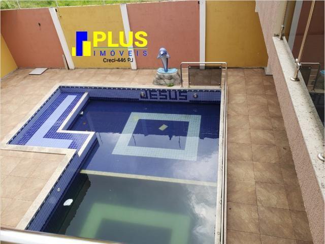 Casa nova Com piscina no Residencial Amazonas / Iranduba - Foto 7