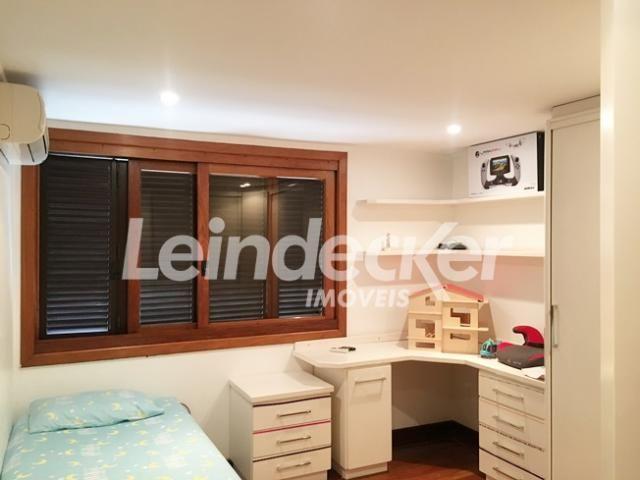 Apartamento para alugar com 3 dormitórios em Bela vista, Porto alegre cod:15133 - Foto 14