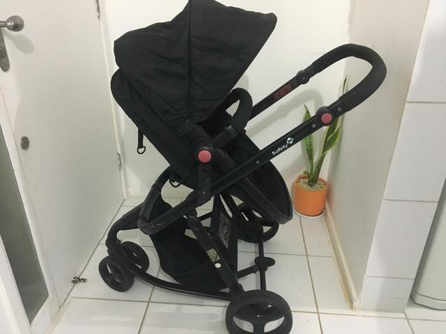 Carrinho de Bebê Mobi Safety 1st - Foto 2