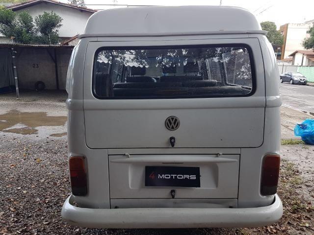 VW Kombi 2006 + GNV Lotação !! - Foto 3