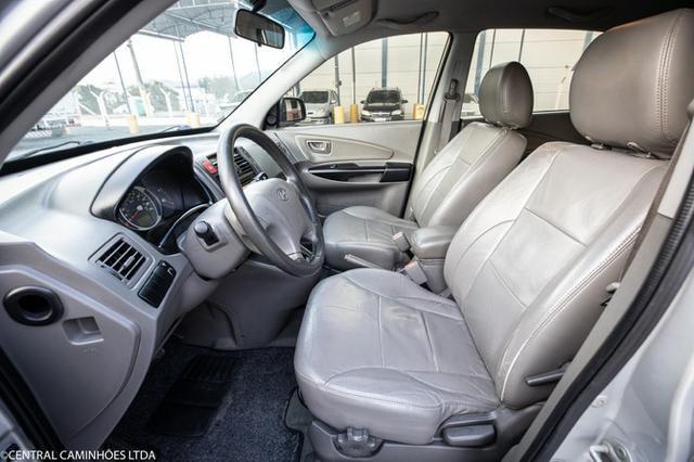 Hyundai Tucson Gls 2.0 Automática - Foto 12