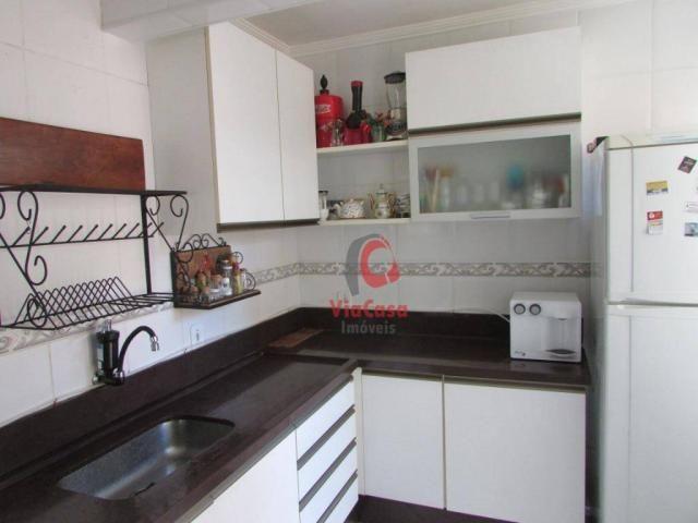 Casa 4 quartos à venda no Miolo do Jardim Mariléa - Foto 18