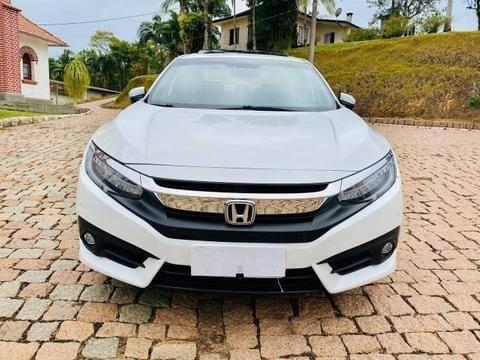 Honda Civic Touring 1.5