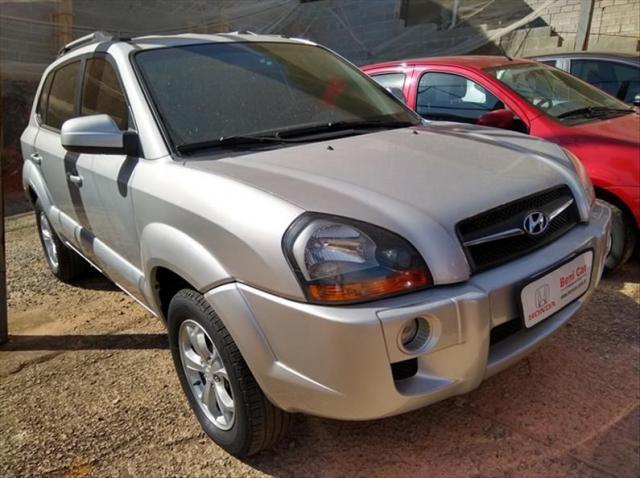 Hyundai Tucson 2.0 Mpfi Gls Base 16v 143cv 2wd - Foto 2