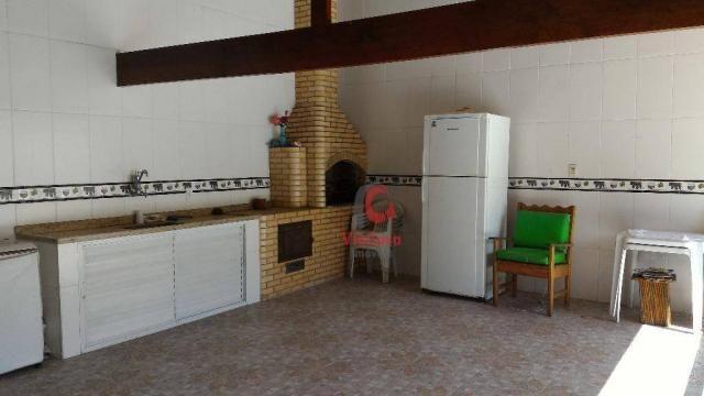 Cobertura residencial à venda, Extensão do Bosque, Rio das Ostras. - Foto 9