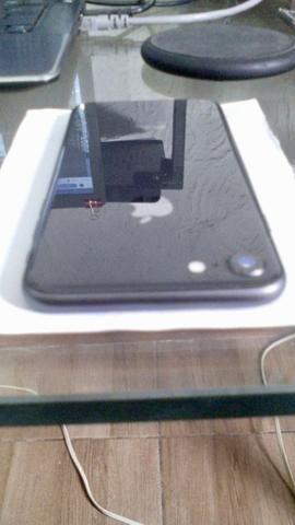 IPhone 8 256gb preto - Foto 3
