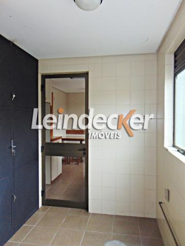 Apartamento para alugar com 3 dormitórios em Rio branco, Porto alegre cod:14246 - Foto 9