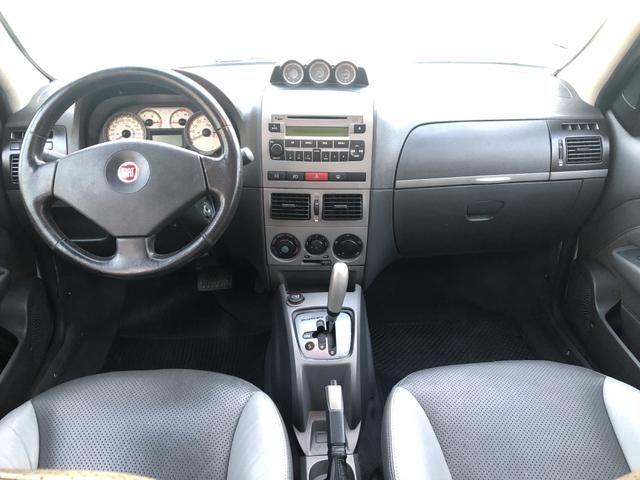 Fiat Palio Weekend Adventure 1.8 Locker 2010 Dualogic - Foto 13
