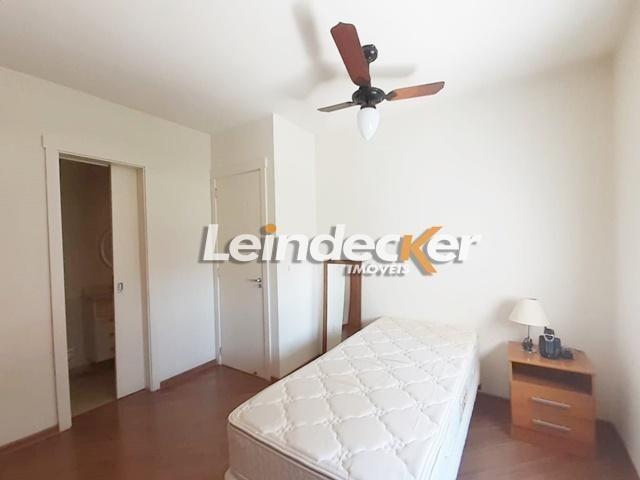 Apartamento para alugar com 1 dormitórios em Rio branco, Porto alegre cod:18861 - Foto 5