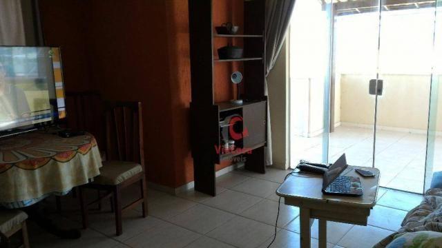 Cobertura residencial à venda, Extensão do Bosque, Rio das Ostras. - Foto 13