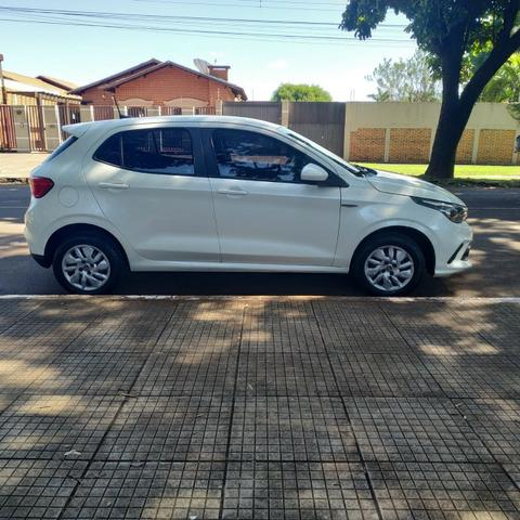 Fiat Argo Drive 2018 - Foto 4