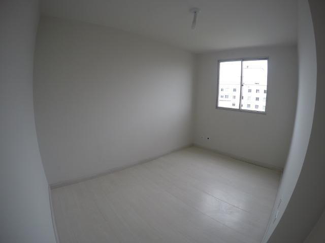 Alugo Excelente apartamento -6º andar , 50m² de área privativa no Pinheirinho - Foto 8
