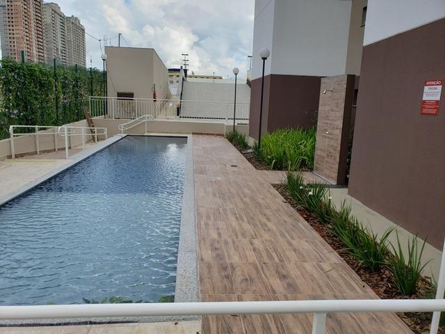 Apartamento para alugar com 2 dormitórios em Setor Faiçalville, Goiânia - Foto 4