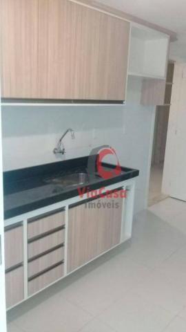 Apartamento alto padrão com 2 dormitórios - Cavaleiros - Macaé/RJ - Foto 14