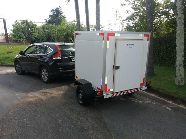Refrigeração automotiva ( BRASFRIO) - Foto 18