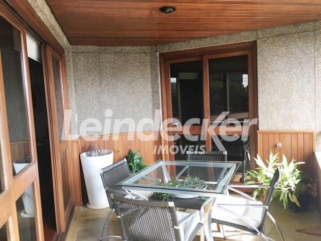 Apartamento para alugar com 3 dormitórios em Bela vista, Porto alegre cod:15133 - Foto 3