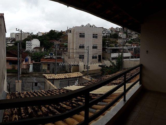 (J4) - Excelente casa a 750 metros do portão da UFJF - Foto 8