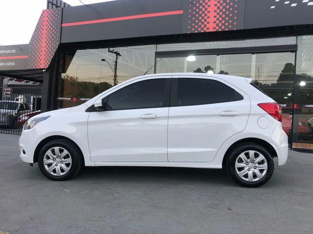 Ford ka SE 2018 completo!!!!!! - Foto 10