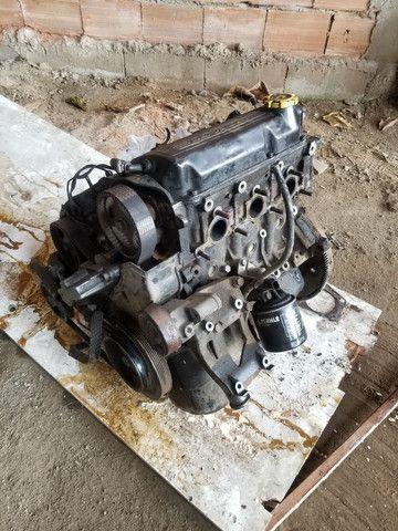 Motor Chrysler Stratus 2.5 V6 ano 2000 - Foto 4