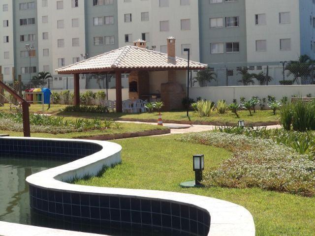 Lindo Apto no Inspiratto Residence - Swift - Campinas (SP) - Foto 17