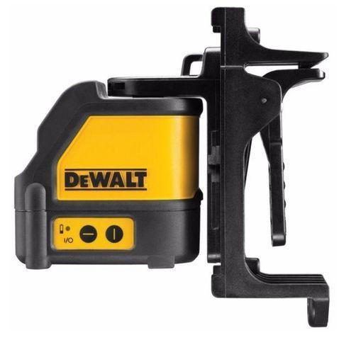 Laser linha com nível automático Dewalt DW088K - Foto 3